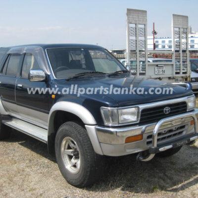 Toyota | All Parts Lanka